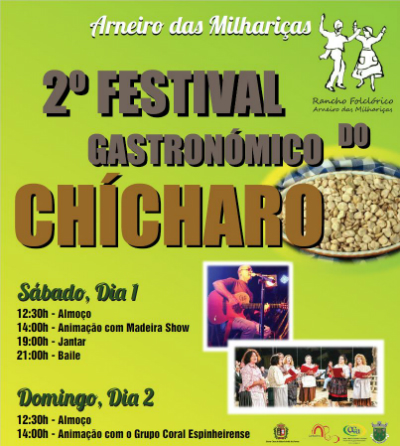 2º Festival do Chicharo 2018